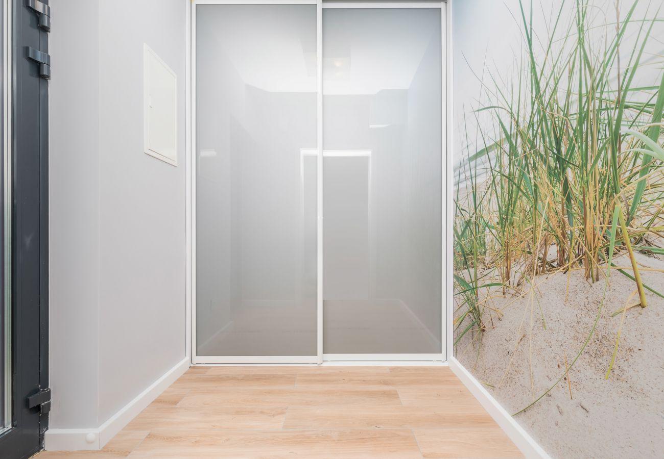 interior, entrance, rent