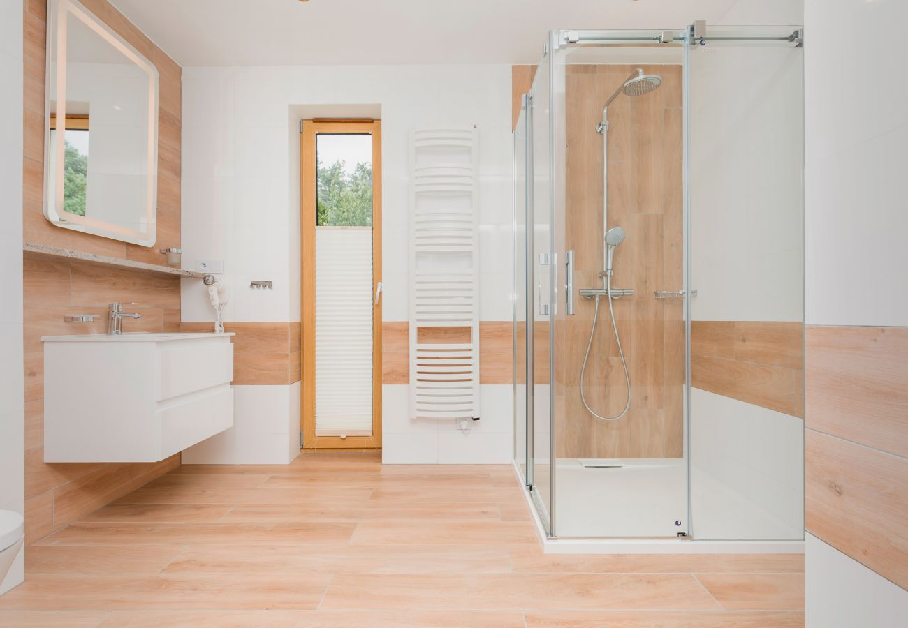 bathroom, shower, sink, mirror, toilet, window, rent