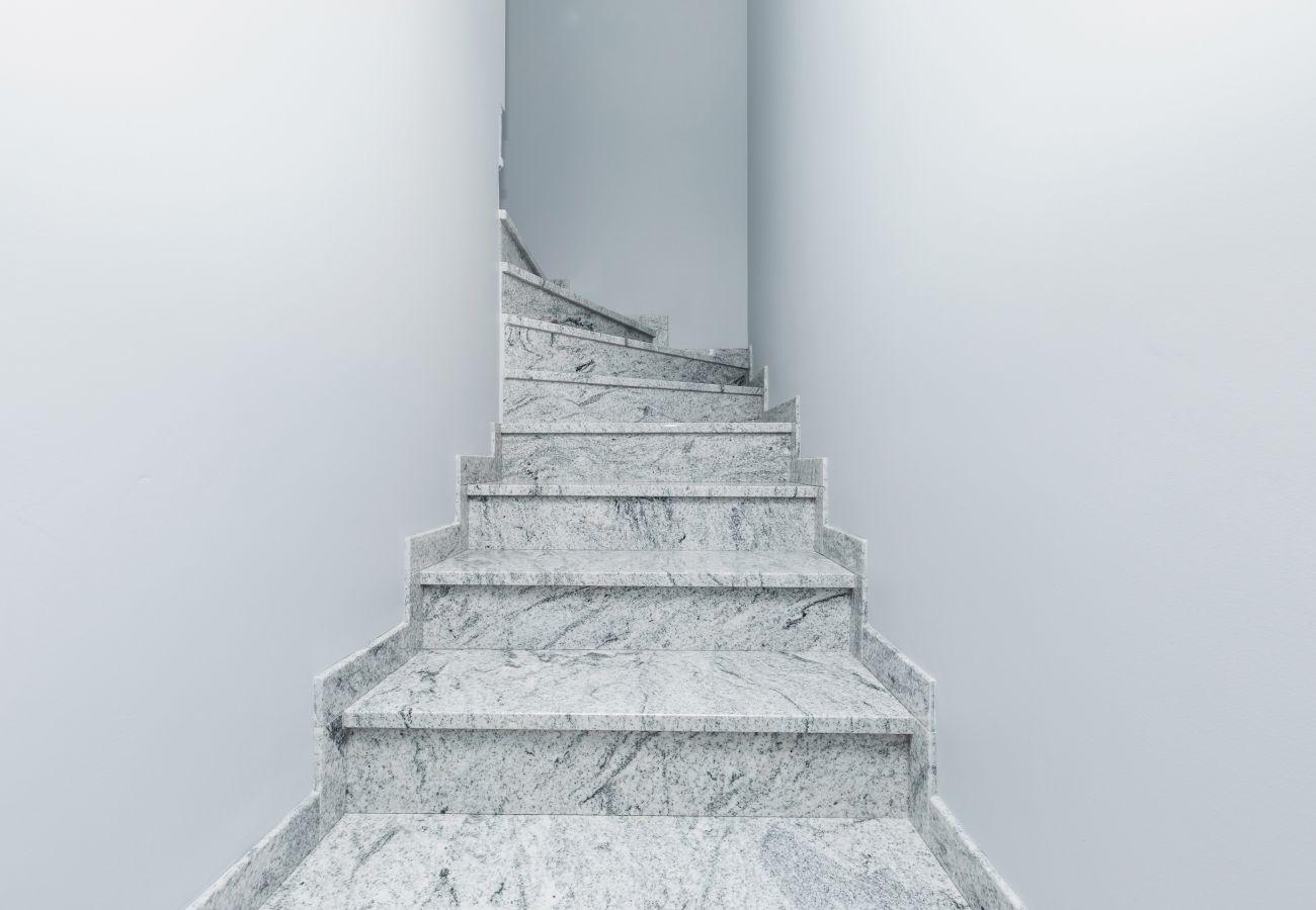 interior, stairs, rent