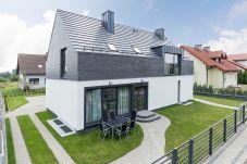 Dom w Kolczewo - Dom Posejdon