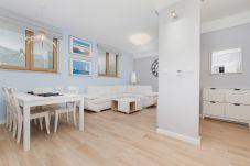 Apartament w Kolczewo - Dom Posejdon 12C (Poziom-1)