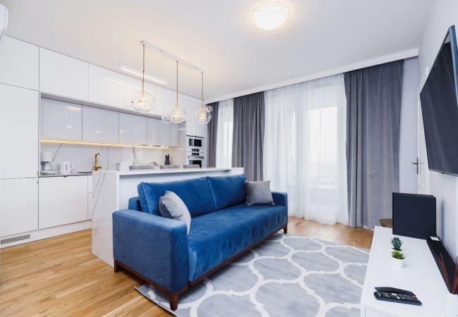 Kraków - Apartament