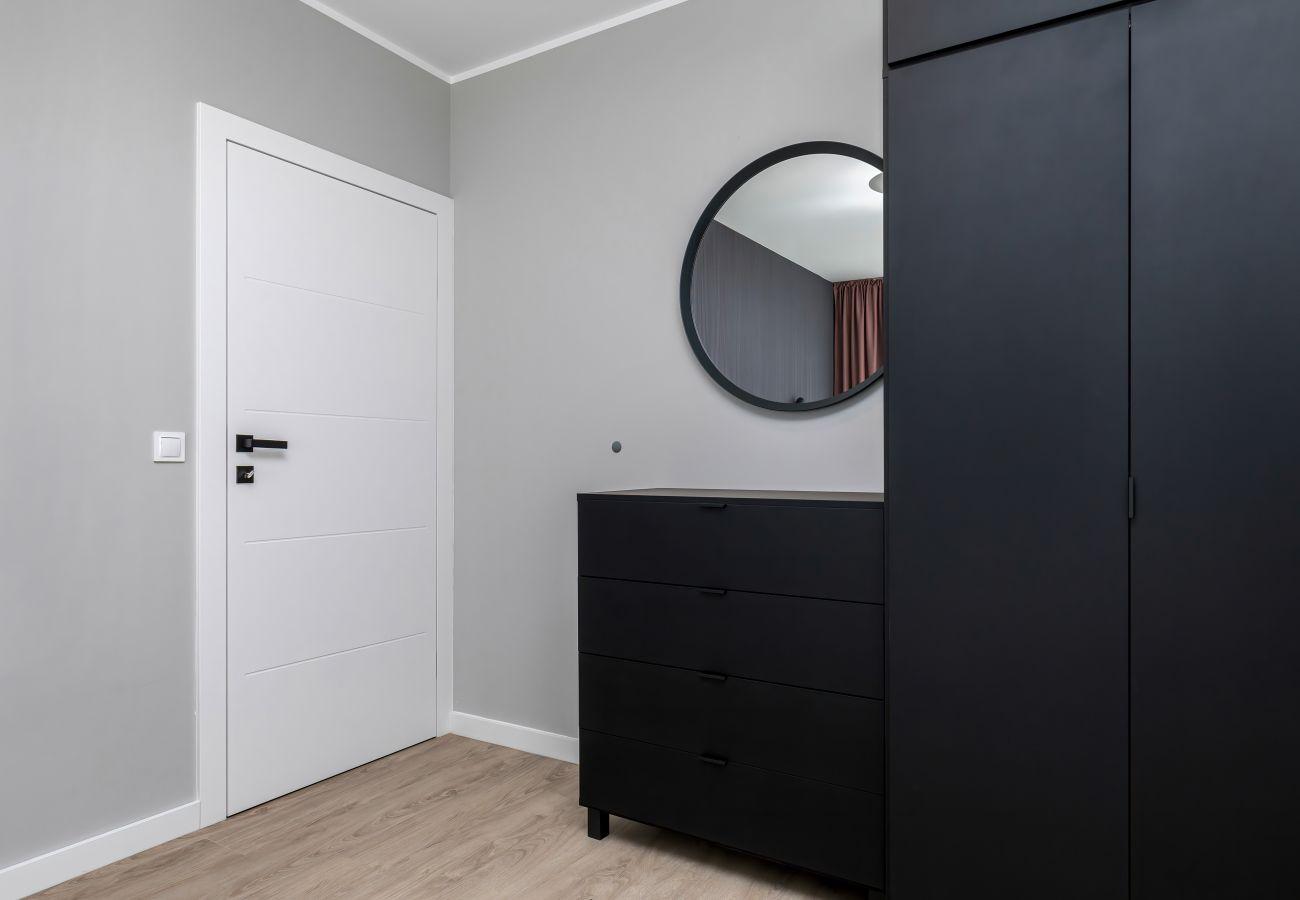 Apartament w Poznan - Bóżnicza 2/42B