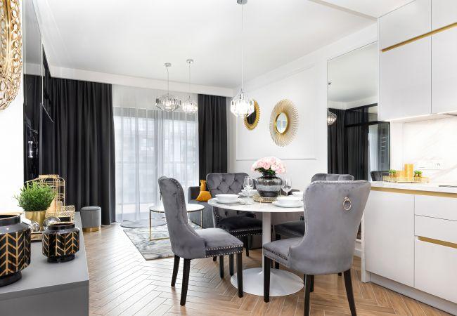 Dziwnów - Apartament