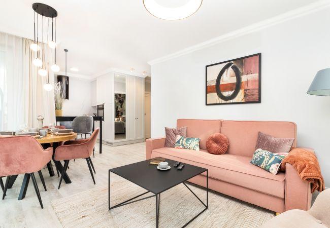 Gdansk - Apartament