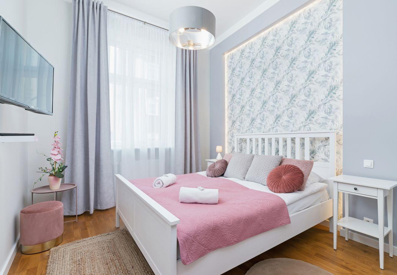 Apartament w Kraków - Chodkiewicza 3/5
