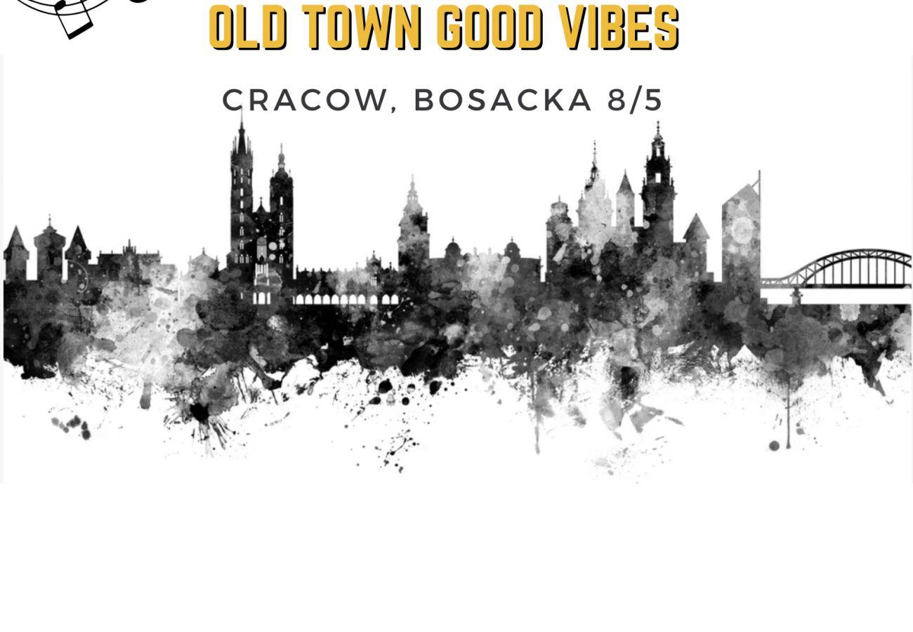 Studio w Kraków - Bosacka 8/5